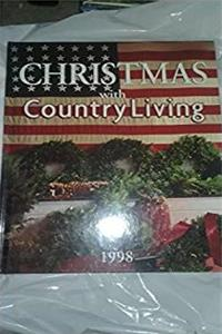 ePub Christmas with Country Living 1998 (1998 Edition) download
