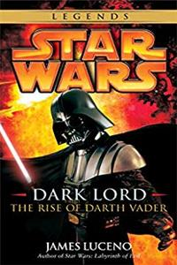 ePub Dark Lord: The Rise of Darth Vader (Star Wars) download