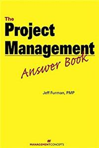 ePub The Project Management Answer Book download