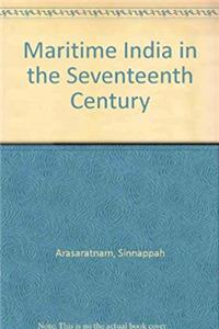 ePub Maritime India in the Seventeenth Century download