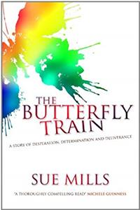 ePub The Butterfly Train download