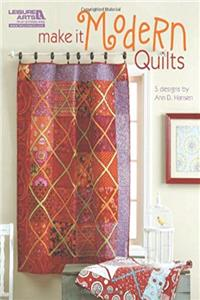 ePub Make It Modern Quilts download