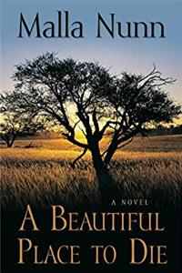 ePub A Beautiful Place to Die (Thorndike Reviewers' Choice) download