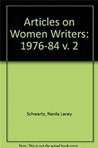 ePub Articles on Women Writers, 1976-1984: A Bibliography download