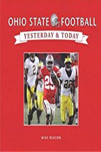 ePub Ohio State Football: Yesterday  Today download