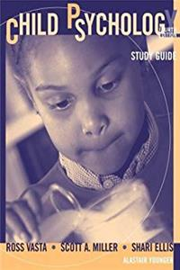 ePub Study Guide to accompany Child Psychology, 4th Edition download