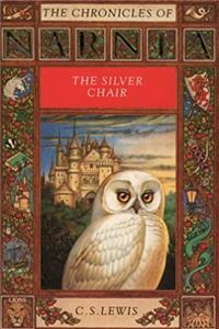 ePub The Silver Chair (The Chronicles of Narnia) download