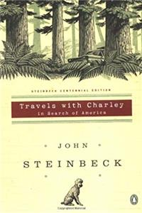 ePub Travels with Charley in Search of America: (Centennial Edition) download