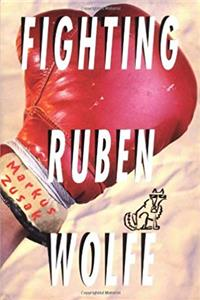 ePub Fighting Ruben Wolfe download
