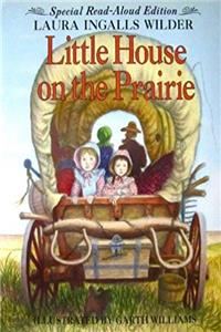 ePub Little House on the Prairie download