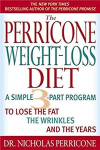 ePub The Perricone Weight-Loss Diet Personal Journal: A Simple 3-Part Plan to Lose the Fat, the Wrinkles, and the Years download