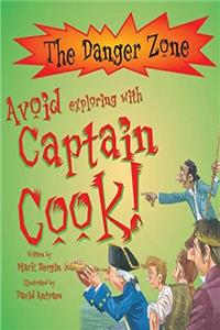 ePub Avoid Exploring with Captain Cook (Danger Zone) download