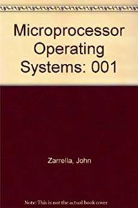 ePub Microprocessor Operating Systems Volume I download