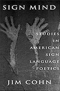 ePub Sign Mind : Studies in American Sign Language Poetics download