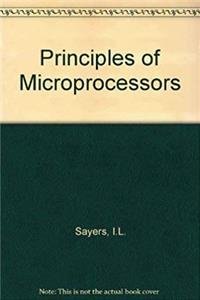 ePub Principles of Microprocessors download