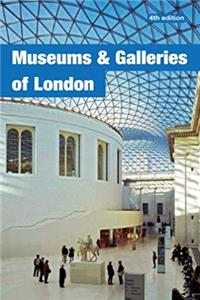 ePub Museums  Galleries of London download