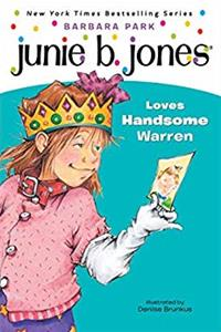 ePub Junie B. Jones Loves Handsome Warren (Junie B. Jones, No. 7) download