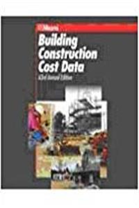 ePub Building Construction Cost Data 2006 download