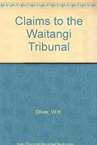 ePub Claims to the Waitangi Tribunal download