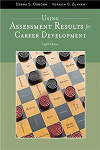 ePub Using Assessment Results for Career Development (Graduate Career Counseling) download
