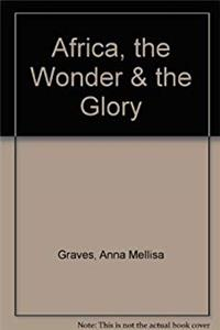 ePub Africa, the Wonder  the Glory (B.C.P. Pamphlet) download