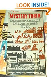 ePub Mystery Train: Images of America in Rock 'n' Roll Music download