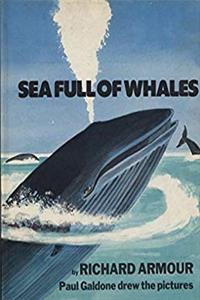 ePub Sea Full of Whales download
