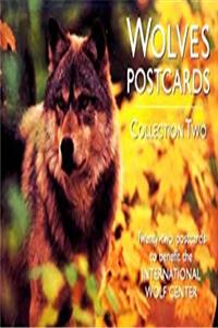 ePub Wolves Postcards: Collection Two (Wildlife) download