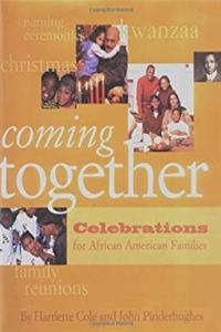 ePub Coming Together: Celebrations for African American Families download