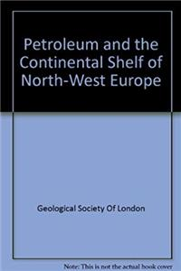 ePub Petroleum and the continental shelf of north-west Europe download