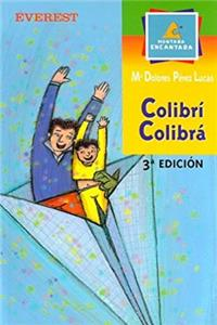 ePub Colibri, Colibra download