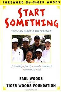 ePub Start Something: You Can Make a Difference download