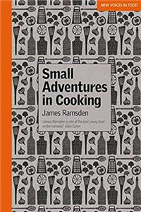 ePub Small Adventures in Cooking download