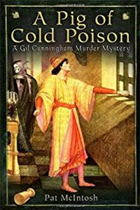 ePub Pig of Cold Poison: A Gil Cunningham Murder Mystery (Gil Cunningham Murder Mysteries) download