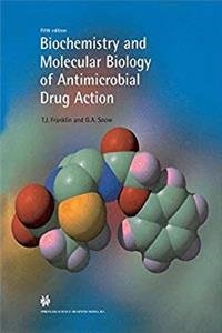 ePub Biochemistry and Molecular Biology of Antimicrobial Drug Action download