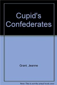 ePub Cupid's Confederates (To Have and to Hold, No. 41) download