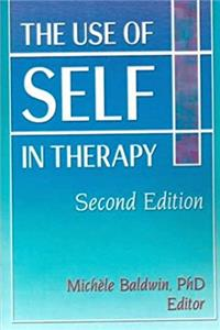 ePub The Use of Self in Therapy, Second Edition download
