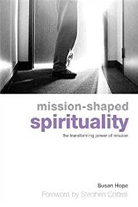 ePub Mission-Shaped Spirituality: The Transforming Power of Mission download