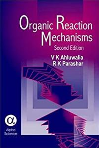 ePub Organic Reaction Mechanisms, Second Edition download