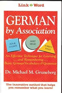 ePub German by Association (Link Word) (English and German Edition) download