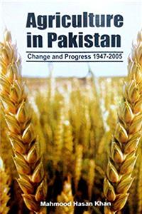ePub Agriculture in Pakistan download