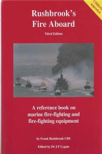 ePub Rushbrook's Fire Aboard download