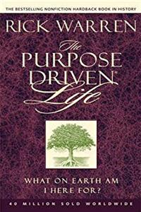 ePub The Purpose Driven® Life: What on Earth Am I Here For? (Purpose Driven® Life, The) download