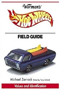 ePub Warman's Hot Wheels Field Guide: Values and Identification download