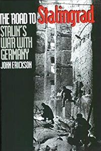 ePub The Road to Stalingrad: Stalin`s War with Germany, Volume One download