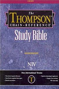 ePub Thompson Chain Reference Bible-NIV download