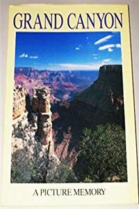 ePub Grand Canyon: A Picture Memory download