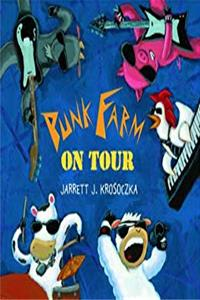 ePub Punk Farm on Tour download