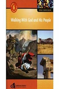 ePub Walking With God and His People-Grade 6 Teacher Guide (Bible Curriculum) download