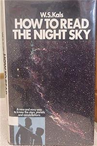 ePub How to read the night sky;: A new and easy way to know the stars, planets, and constellations download